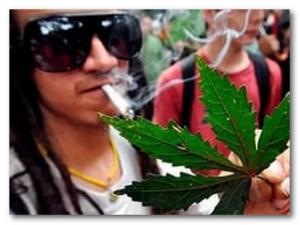 Как действует марихуана на организм