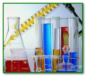 Отравлении кислотами и щелочами