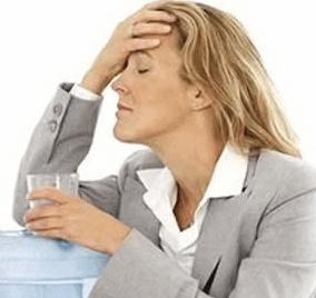 Отравление лекарством формальдегидом