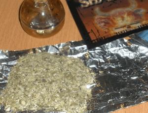 отравление спайсом