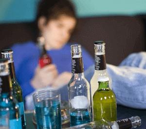 Стадии развития алкогольной комы