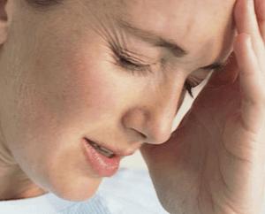 симптомы отравление ацетоном
