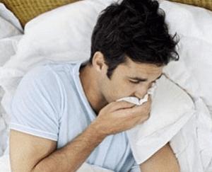 Первые симптомы при отравление дымом