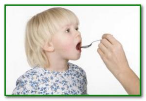 Фосфалюгель при отравлении детям