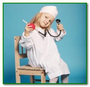 Как поставить клизму в домашних условиях ребенку