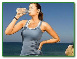 Как снизить уровень солей в организме