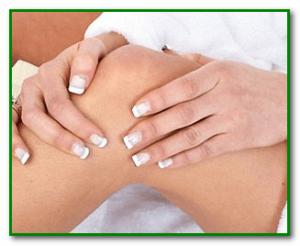 Как убрать соль при болезнях суставов