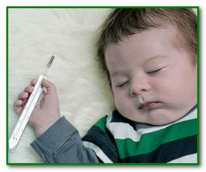 Как вывести ртуть из организма ребенка
