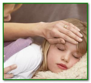Отравление детей анальгином
