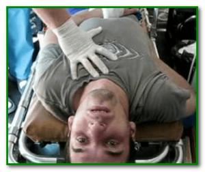 Первая помощь при передозировке амфетамином