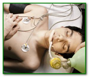 Первая помощь при передозировке анаприлином