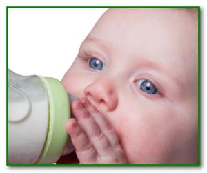 Питьевой режим после отравления у детей