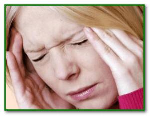 Последствия отравления ртутью
