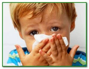 Профилактика рвоты у ребенка