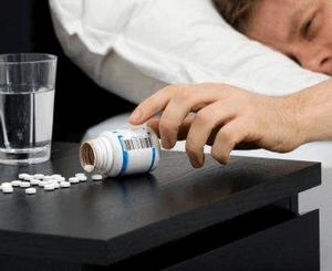 отравление барбитуратами применение