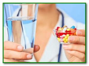 передозировка клофелином лечение
