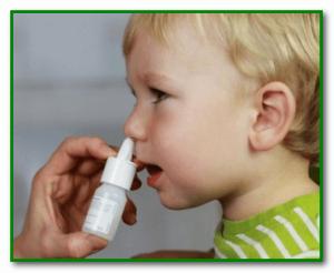 передозировка нафтизином у детей