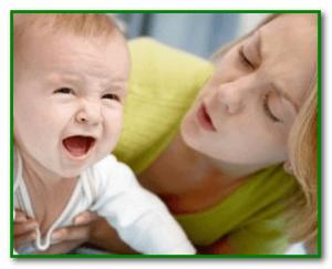 промывание желудка грудному ребенку