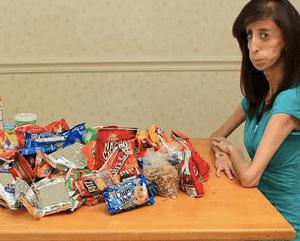 Чем вредны чипсы для ребенка