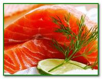 Отравление красной рыбой