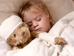 Передозировка у ребенка глицина