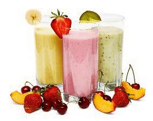 Польза протеиновых коктейлей