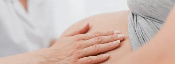 Признаки отравления во время беременности