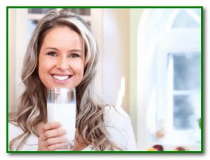 Профилактика отравления молоком
