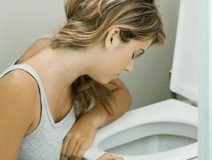 Симптомы отравление желчью