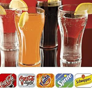 передозировка газированными напитками