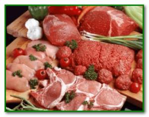 Диагностика и диета сальмонеллез