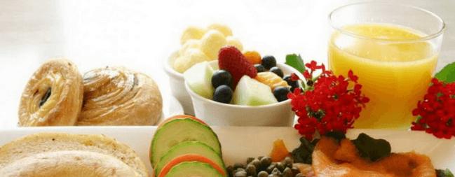 Диетическое и лечебное питание для очищения сосудов