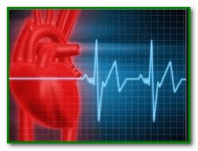 Как наркоз влияет на сердце