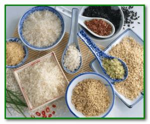 Очистка организма рисом для чего