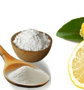 Виды очистки содой организма