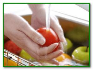 отравление салатом профилактика