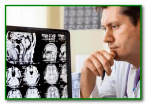 отравлении мозга лечение