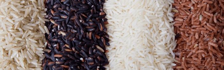 польза риса для человека
