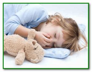 Отравление белком у детей