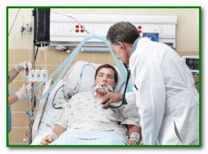 Последствия отравления этиловым спиртом