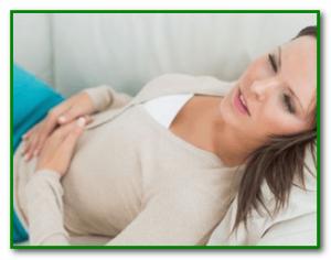 Симптомы отравления огурцами