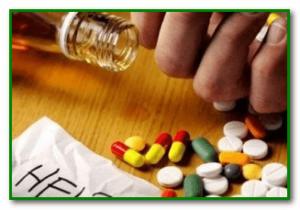 димедрол таблетки передозировка