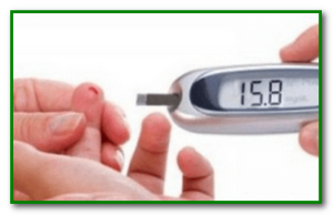 хроническая передозировка инсулина