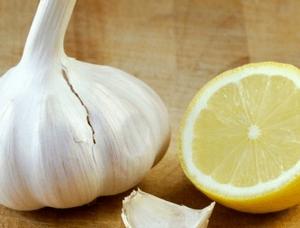 очищение сосудов чесноком и лимоном