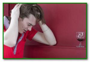отравление этиловым спиртом симптомы