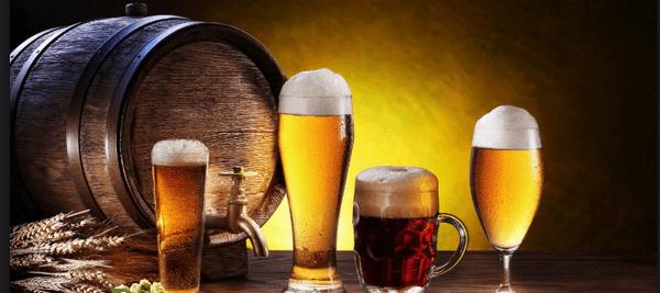 отравление пивом что делать