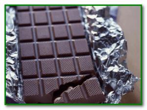 отравление шоколадом у человека симптомы