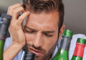 отравления изопропиловым спиртом последствия
