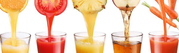 соки можно при отравлении
