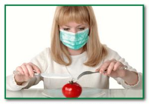 Отравление помидорами профилактика